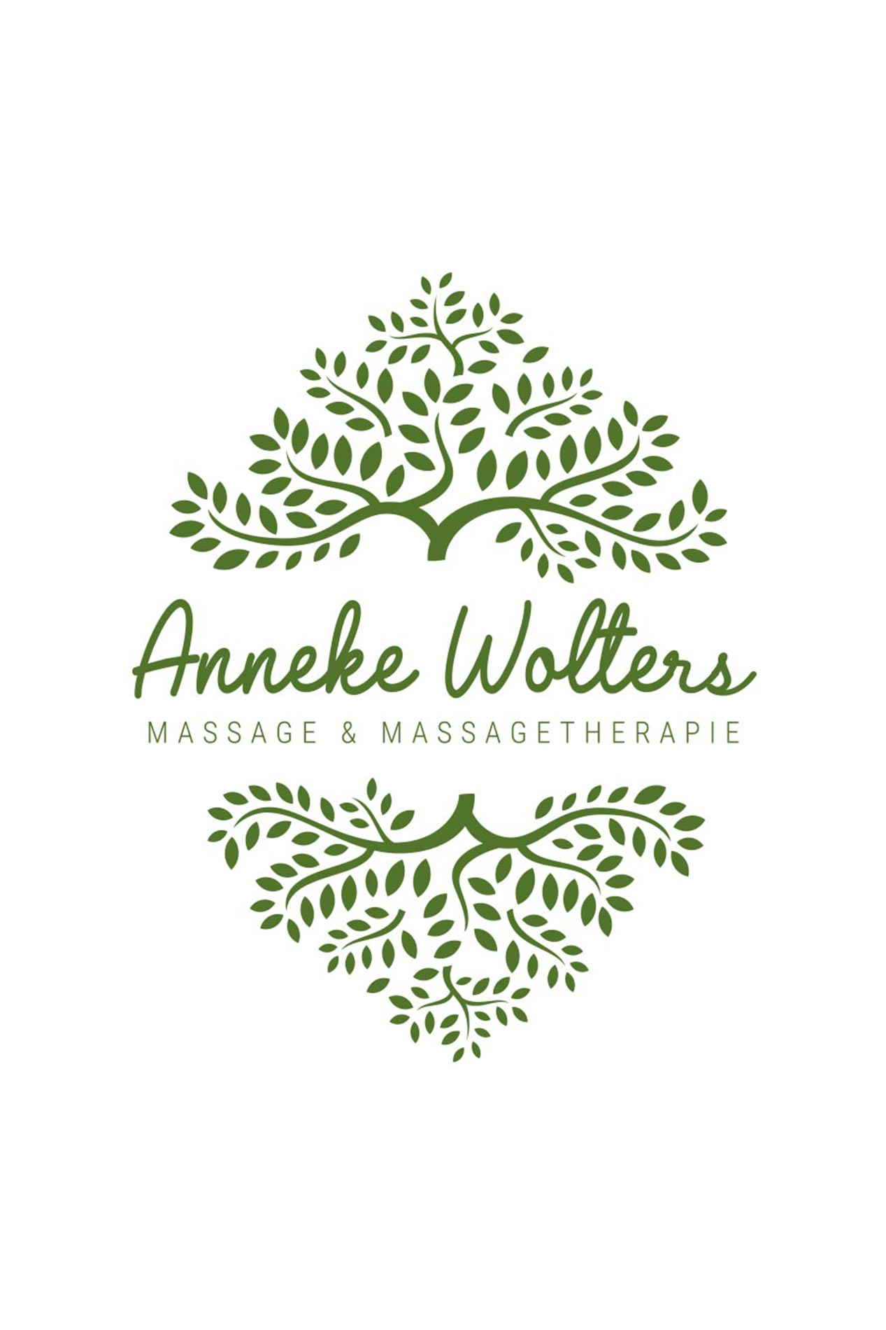 Logo Anneke Wolters