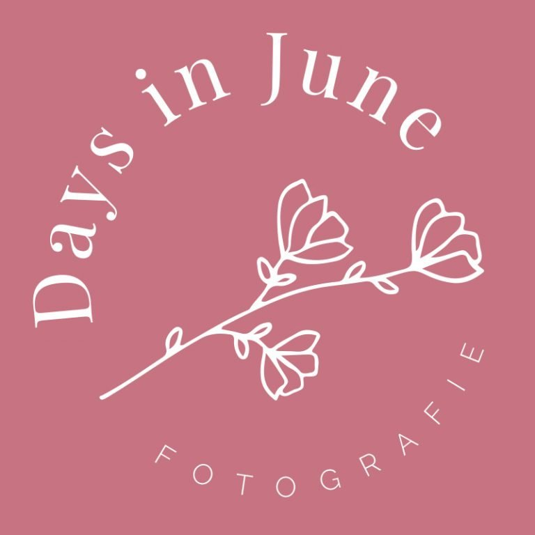 Logo Days in June
