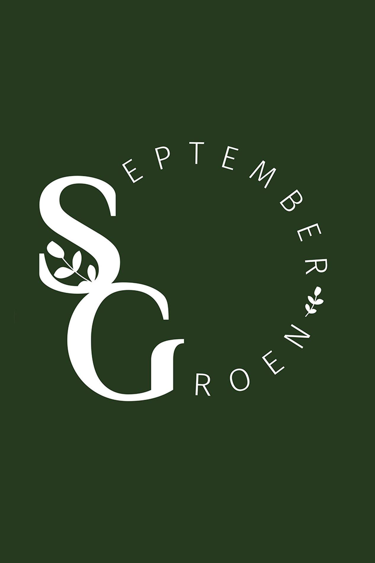 Logo Septembergroen