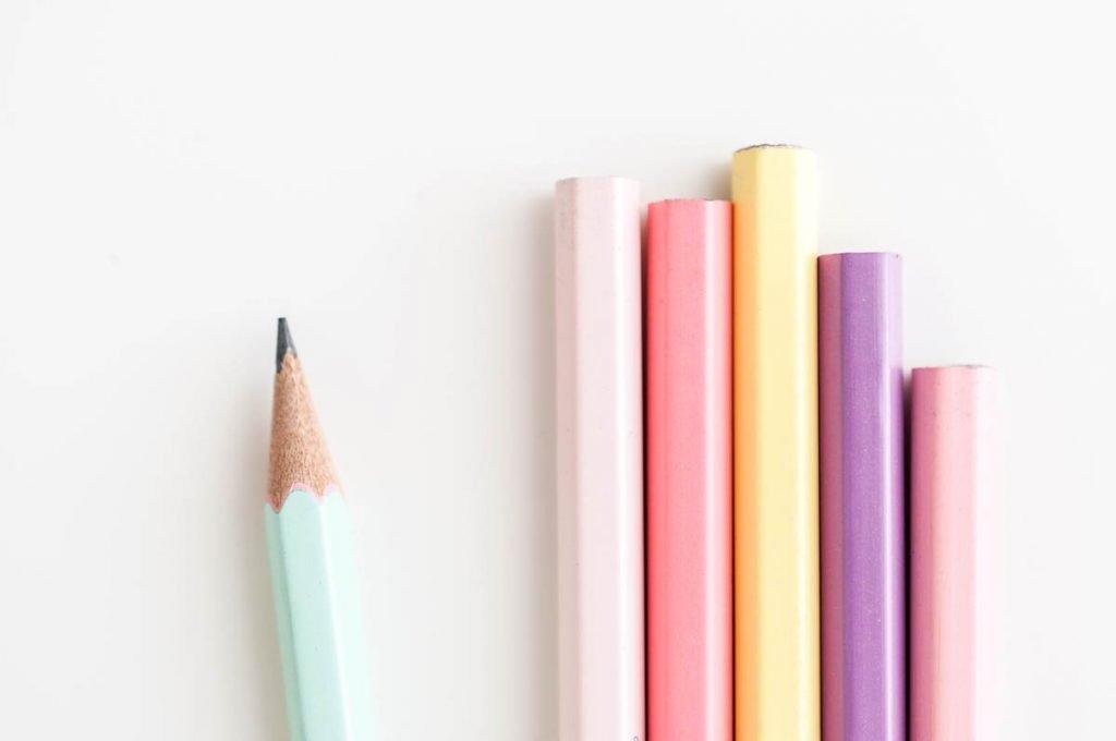 Wat doet kleur op een website of in een huisstijl