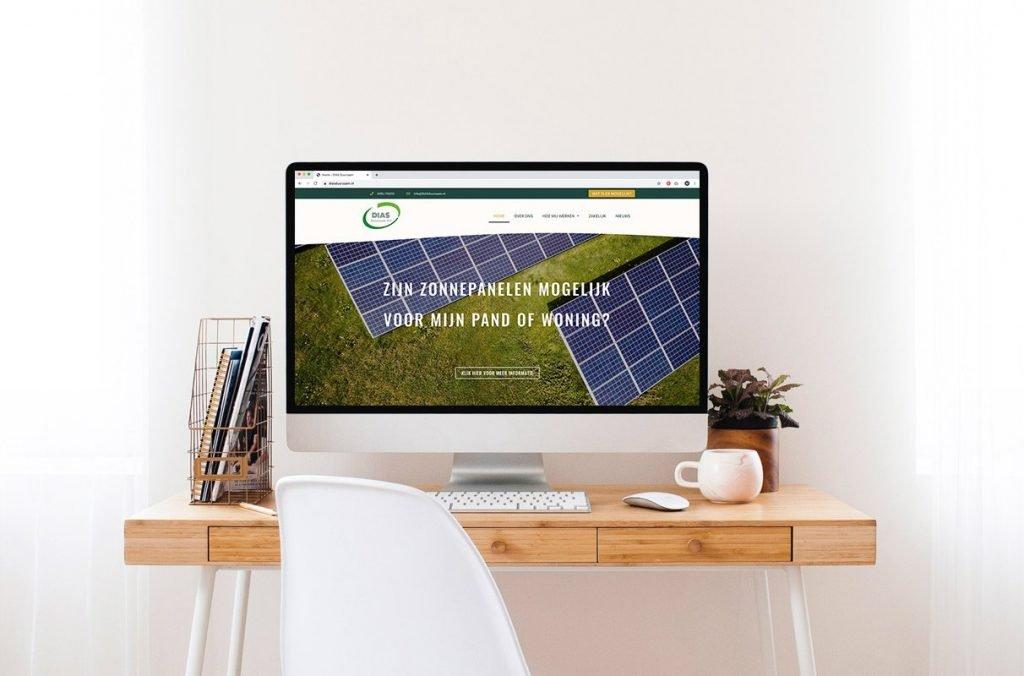Een website bouwen is best een ding. Ik heb een unieke manier van websites bouwen ontwikkeld.