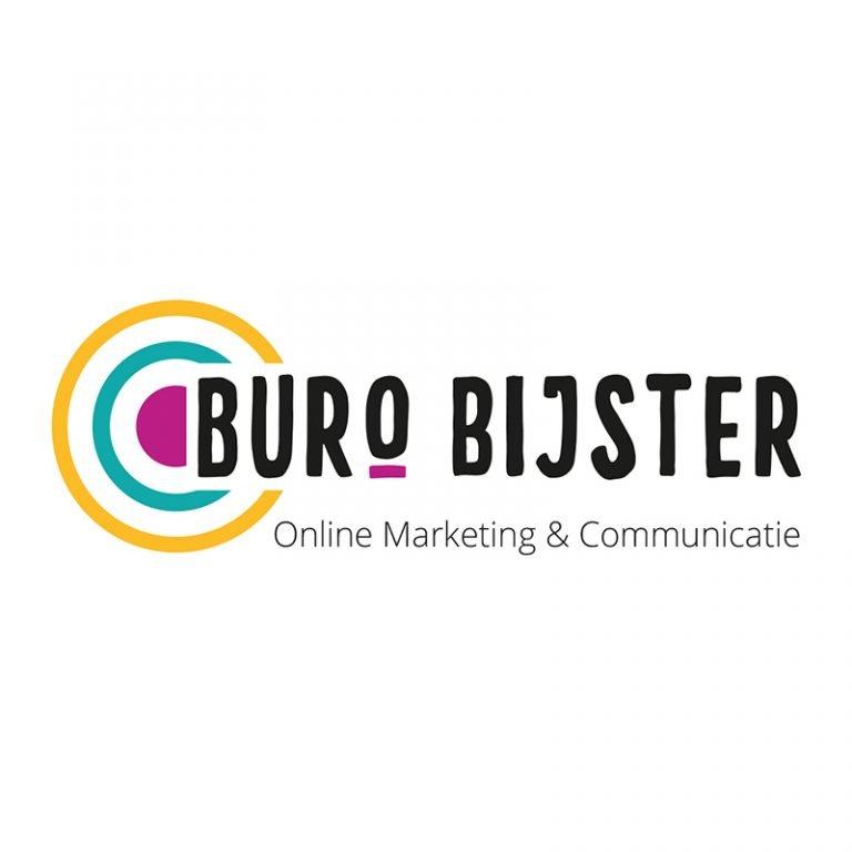 Logo Marketingbureau Buro Bijster