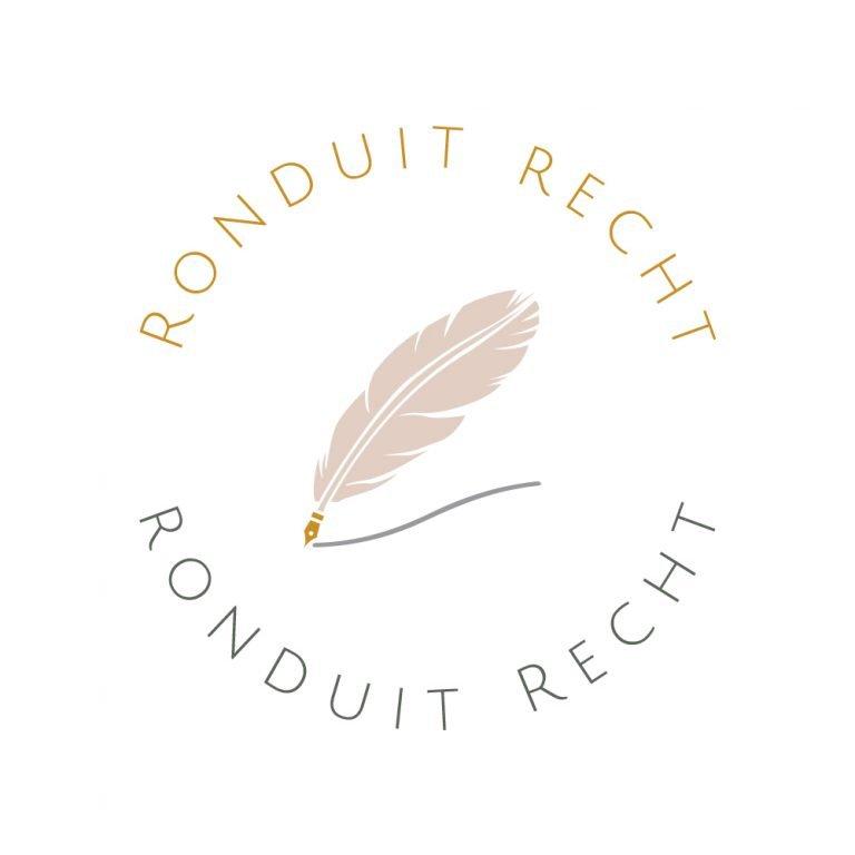 Logo Variant Ronduit Recht
