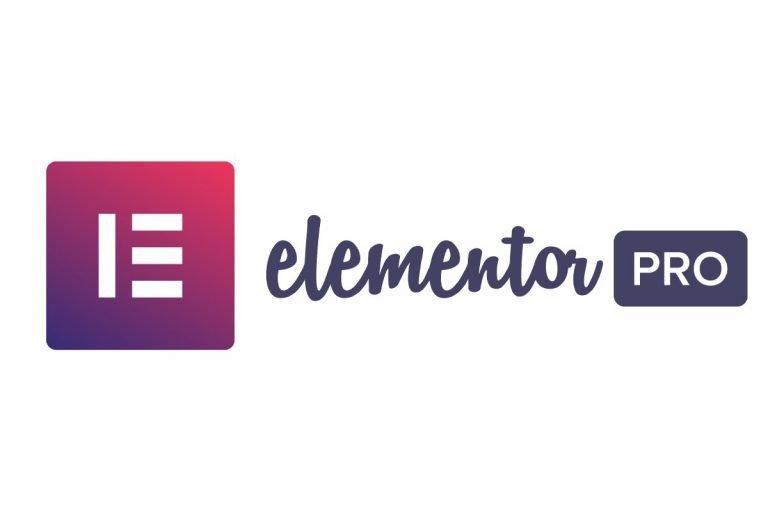 Waarom kiezen voor Elementor Pro?