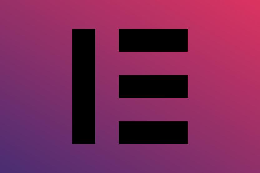 Websites maken met Elementor